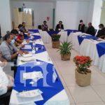 Reunión del INTA con representantes de Corea para proyectos sobre arroz