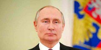 Putin prevé reforzar cooperación bilateral con Perú