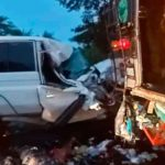nicaragua, accidente de transito, rio san juan, fallecidos, autobus, choque,