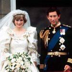 A subasta el trozo de pastel de bodas de la Princesa Diana