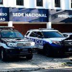 Fiscalía salvadoreña embarga bienes del partido Arena