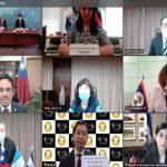 Reunión del Fondo de Desarrollo Económico de Taiwán y países de Centroamérica