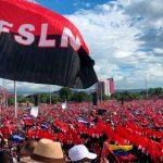 Fin de semana largo en Nicaragua