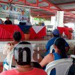 Foto: Presentan plan de producción 2021 en Potosí, Rivas/TN8