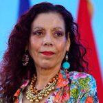 """Rosario Murillo: """"Sin paz no hay desarrollo"""""""