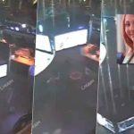 Aplastada por 6 enormes pantallas, murió una mujer cuando festejaba su cumpleaños