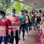 Foto: Verificación ciudadana se desarrolla con éxito en San Carlos / TN8