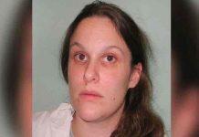 Sarah Sands, la mujer que mató a su vecino revela por qué lo hizo