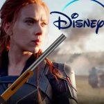 Scarlett Johansson demanda a Disney, entérate porque