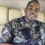 Foto: Arrestan al coordinador de seguridad del presidente Jovenel Moise / Referencia
