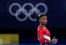 """""""La salud mental primero"""", Simone Biles se retira de los Juegos Olímpicos"""