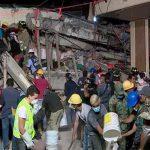 208 años en prisión responsable de derrumbe de escuela durante sismo