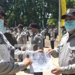 nicaragua, sistema penitenciario, cursos, atencion,