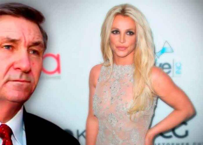 Abogado de Britney Spears busca alejar al padre de la artista