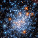 nasa, gas, polvo, Hubble