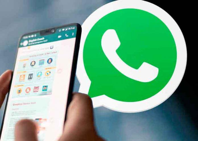 Foto: Entérate ¿Quién es el nuevo rival de WhatsApp?/Cortesía