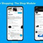 Twitter implementa compras dentro de la aplicación