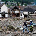 Inundaciones por devastador temporal dejan al menos 67 fallecidos en Europa