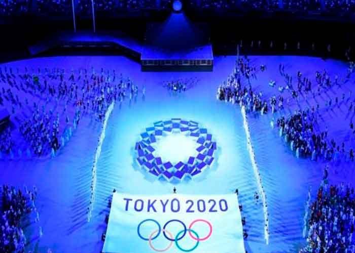 En los juegos Olímpicos Tokio 2020 sin duda alguna, hay chicas muy atractivas y que ara que se nos salgan las babas de tan hermosa que son
