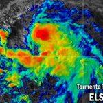 Caribe, tormenta tropical Elsa, alerta, viento,
