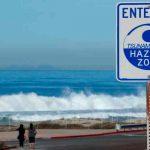 Suspenden alerta de tsunami en Hawái tras fuerte terremoto en Alaska