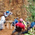 Foto: Minero artesanal muere soterrado en una mina en Bonanza / TN8
