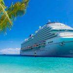 costa rica, reactivacion, cruceros, turismo, pasajeros vacunados, covid,