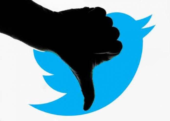 """Llega a Twitter el botón """"No me gusta""""; así funciona el nuevo experimento"""