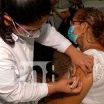 nicaragua, managua, vacunas, jornadas,