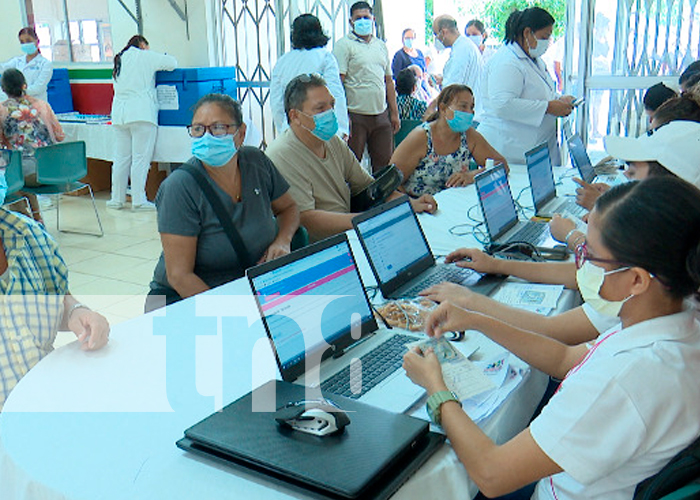 managua, covid, medidas, higiene, hospital, coronavirus,