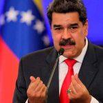 Foto: Gobierno de Venezuela se declara listo para diálogo con oposición en México/Referencia