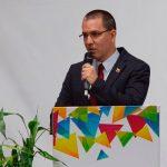 Foto: Venezuela reitera firmeza y solidaridad con Nicaragua/Cortesía