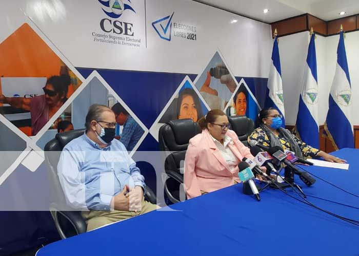 CSE inicia jornada de verificación