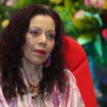 Foto: Vicepresidenta de Nicaragua Rosario Murillo /Referencia