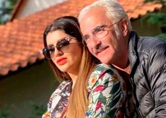 Acusan a novia de Vicente Fernández Jr del secuestro y asesinato de su ex