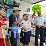 Entrega de más viviendas dignas en Managua