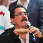 Honduras: Saludo a la victoriosa Revolución Popular Sandinista