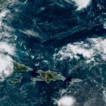 mundo, tormenta grace, fenomeno natural, cuba, haiti,