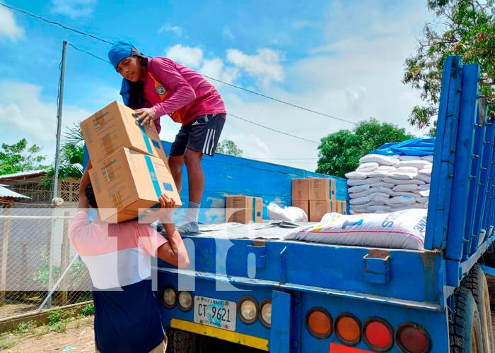 nicaragua, merienda escolar, gobierno, ministerio de educacion, alumnos