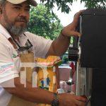 nicaragua, isla de ometepe, cafe, producción, calidad,