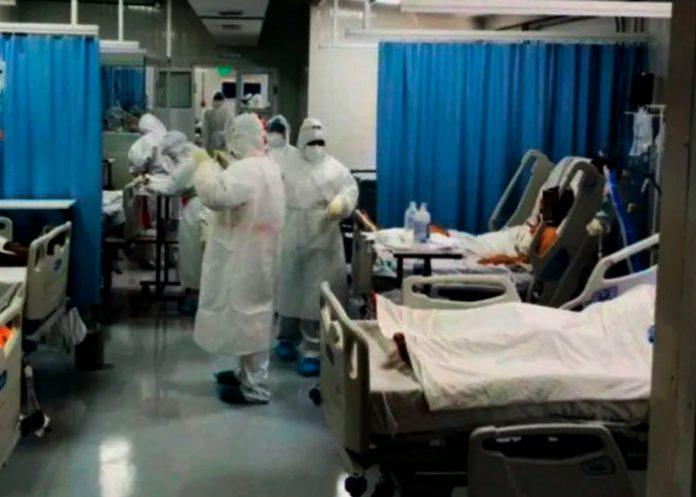 paraguay, covid, variante delta, nuevos casos, salud