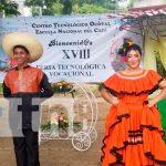 nicaragua, feria vocacional, inatec, ocotal,