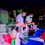 nicaragua, granada, festival, bartender, barismo,