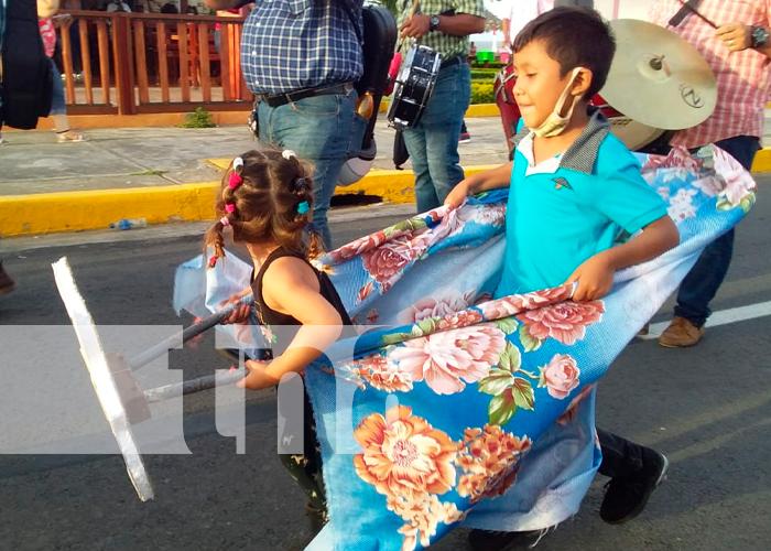 nicaragua, managua, puerto salvador allende, Santo Domingo de Guzmán,