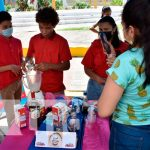 nicaragua, león, Chinandega, innovación, tecnología,