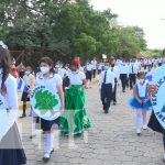nicaragua, ocotal, fiestas patrias,