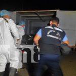 Hombre comete supuesto femicidio en el barrio Camilo Ortega