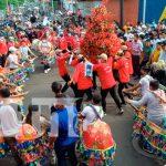 nicaragua, managua, tradición, santo domingo de guzman, vacas culonas,