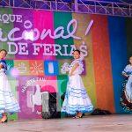 nicaragua, managua, familias, parque de ferias, fin de semana,