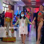 nicaragua, chinandega, congreso, moda, pasarela,